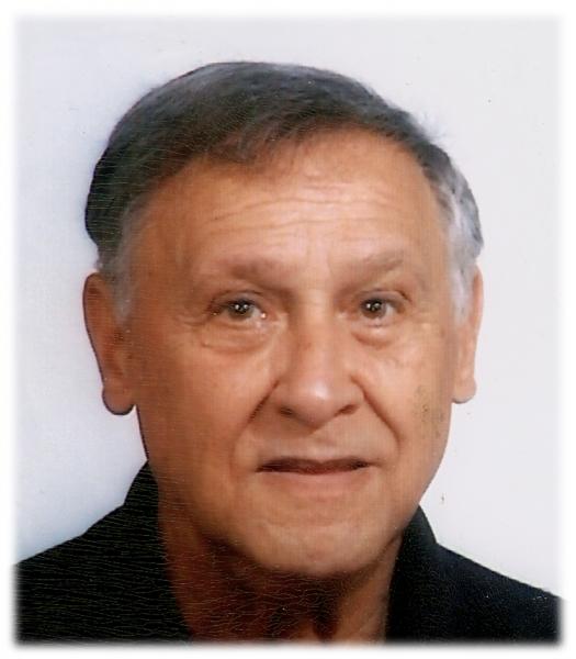 Antonio Bistrussu noto Ninni