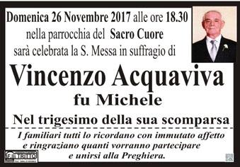 Vincenzo Acquaviva