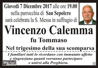 Vincenzo Calemma