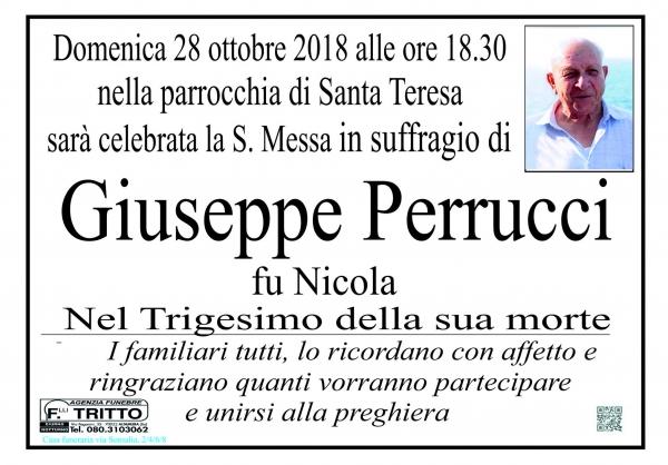 Giuseppe Perrucci