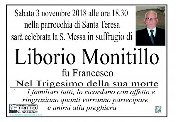 Liborio Monitillo