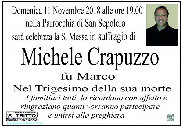 Michele Crapuzzo