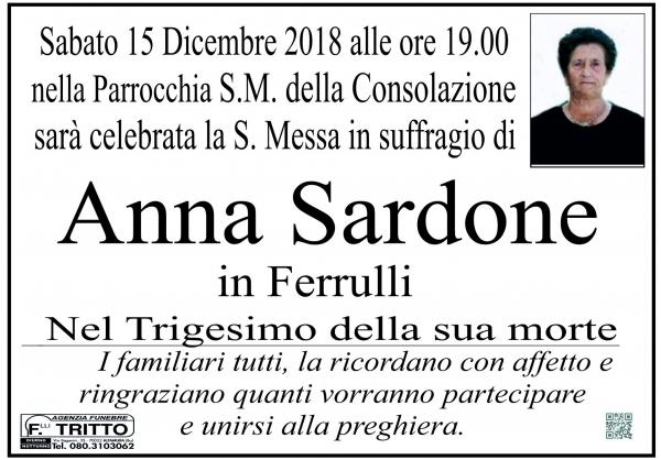 Anna Sardone