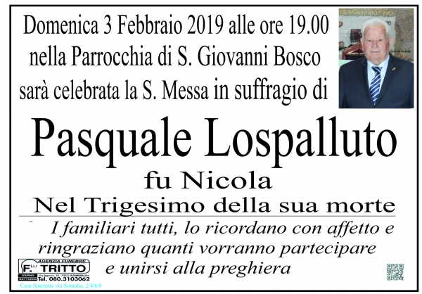 Pasquale Lospalluto