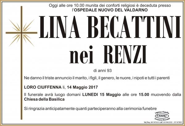 Lina Becattini