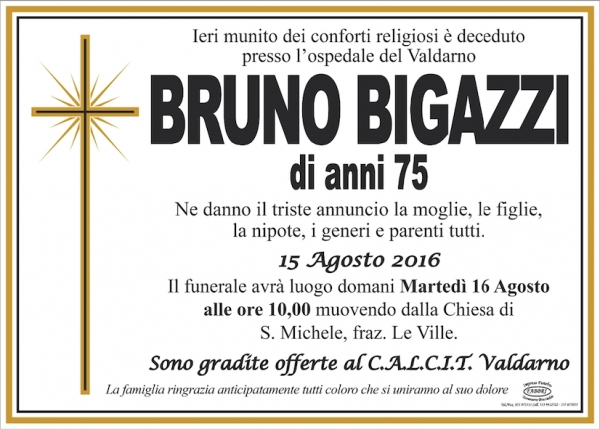 Bruno Bigazzi