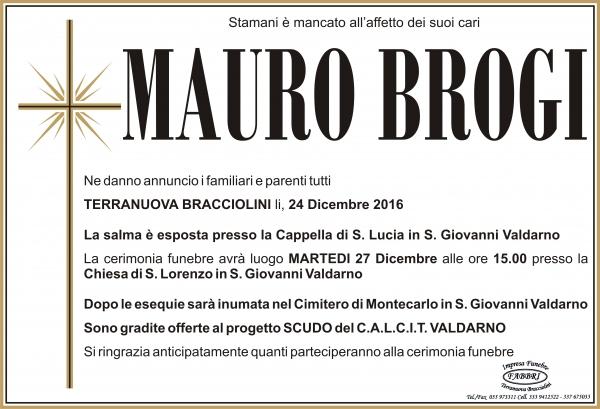 Mauro Brogi