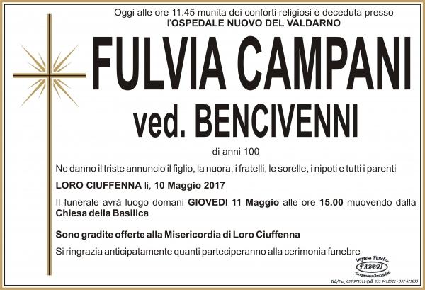 Fulvia Campani