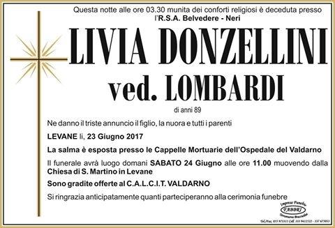 Livia Donzellini