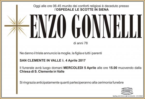 Enzo Gonnelli