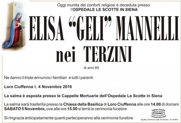 Elisa Mannelli