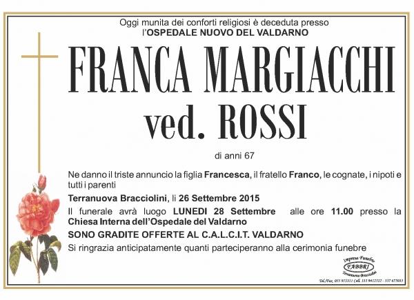 Franca Margiacchi
