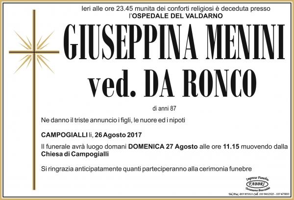 Giuseppina Menini