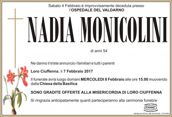 Nadia Monicolini