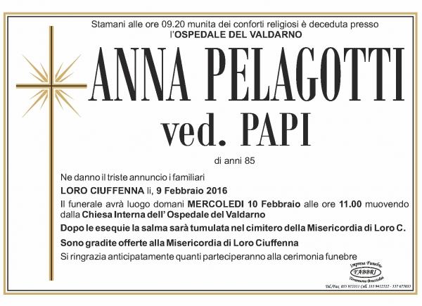 Anna Maria Pelagotti