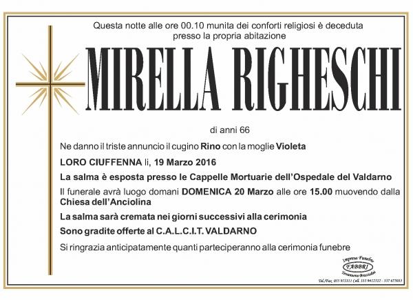 Mirella Righeschi