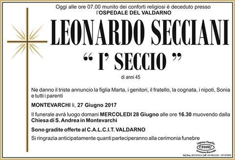 Gina Secciani