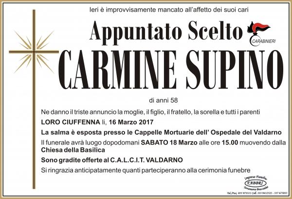 Carmine Supino