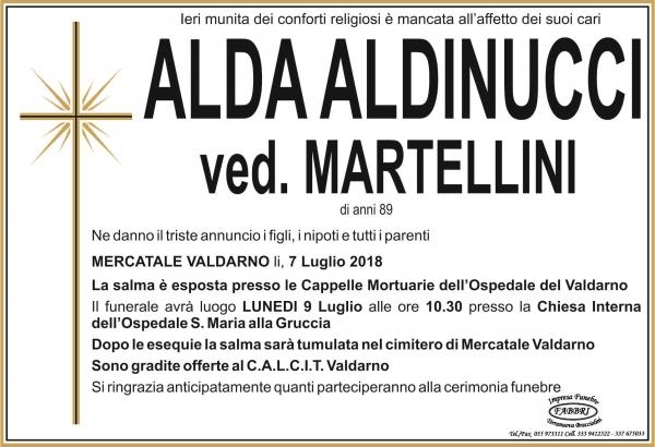 Alda Aldinucci