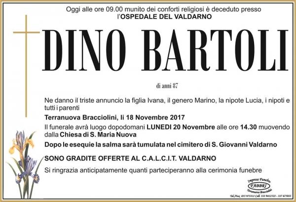 Dino Bartoli