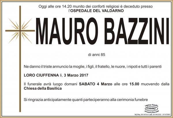 Mauro Bazzini