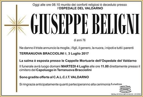 Giuseppe Beligni