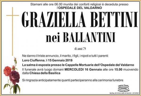 Graziella Bettini