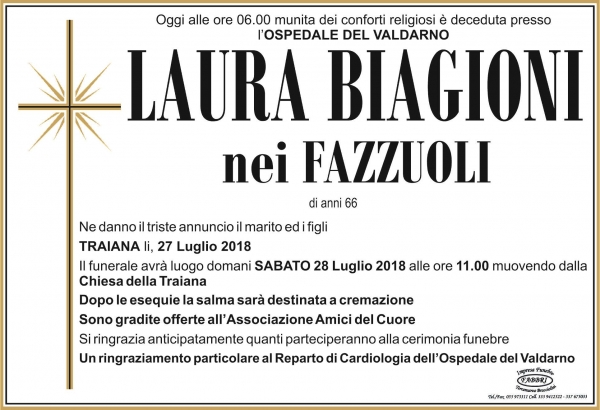 Biagioni Laura