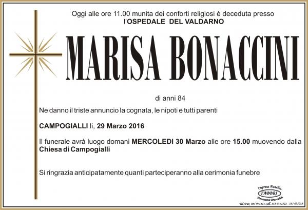 Marisa Bonaccini