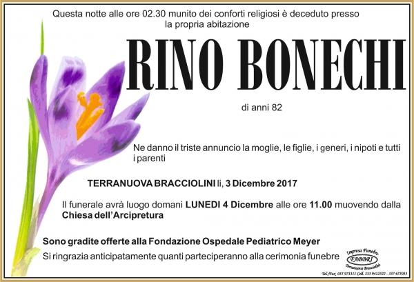 Rino Bonechi