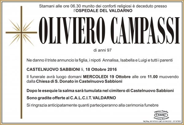 Oliviero Campassi