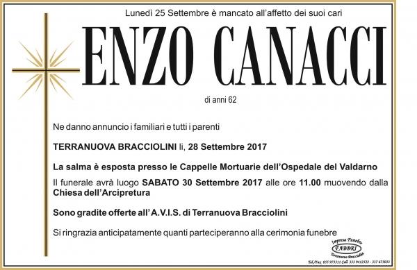 Enzo Canacci