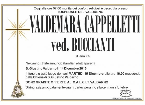 Valdemara Cappelletti