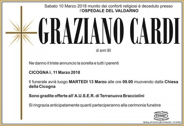 Graziano Cardi