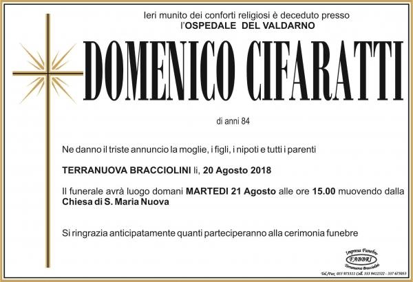 Domenico Cifaratti