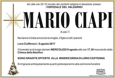 Mario Ciapi