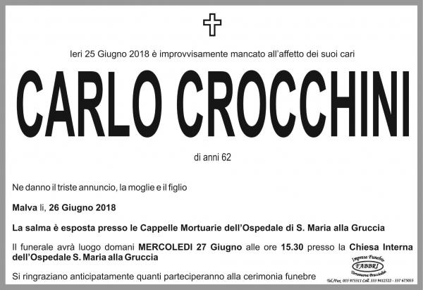 Carlo Crocchini