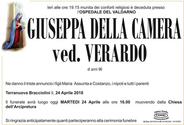 Giuseppa Della Camera