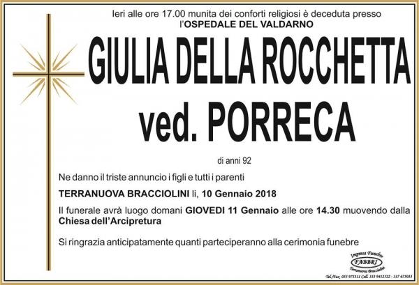 Giulia Della Rocchetta