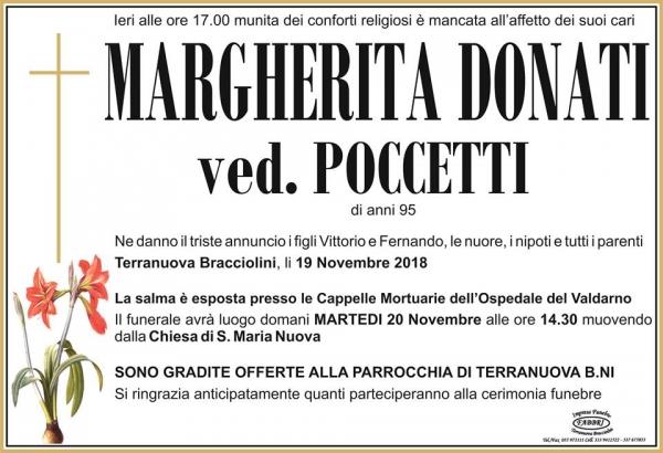 Margherita Donati