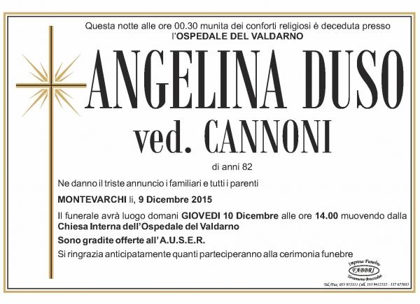 Angelina Duso