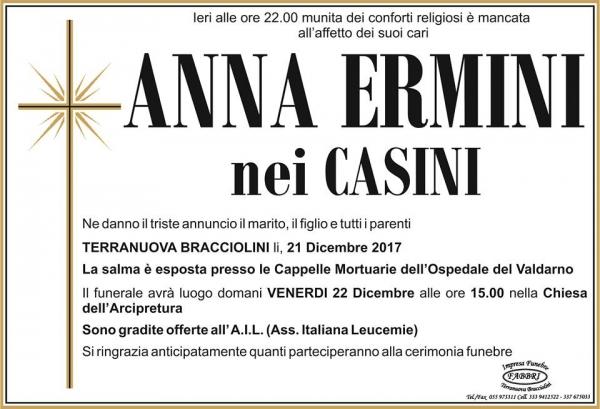 Anna Ermini