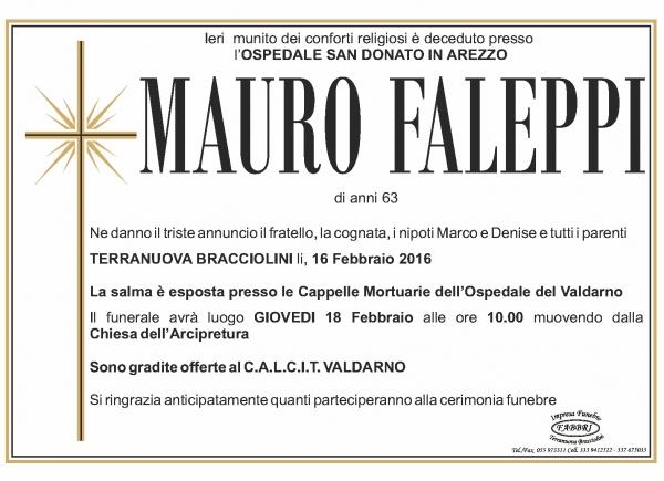 Mauro Faleppi