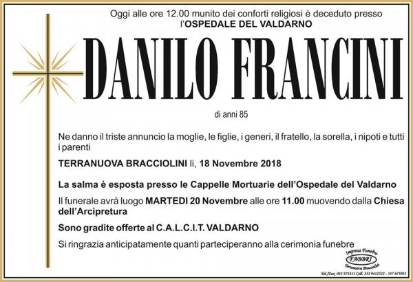Danilo Francini