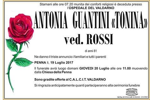 Antonia Guantini