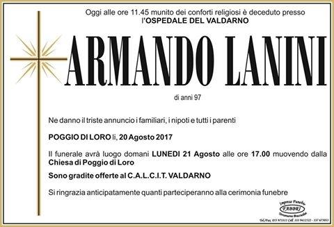 Armando Lanini