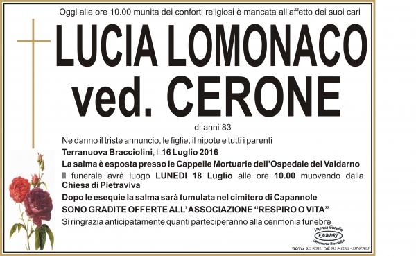 Lucia Lomonaco