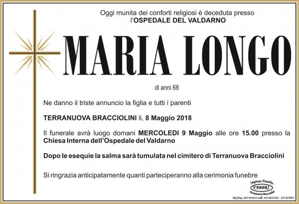 Maria Longo
