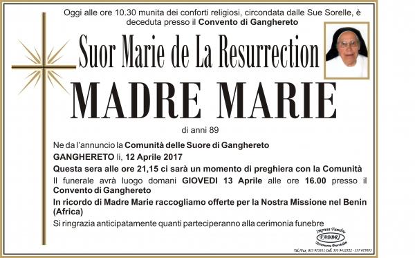 Marguerite Crance