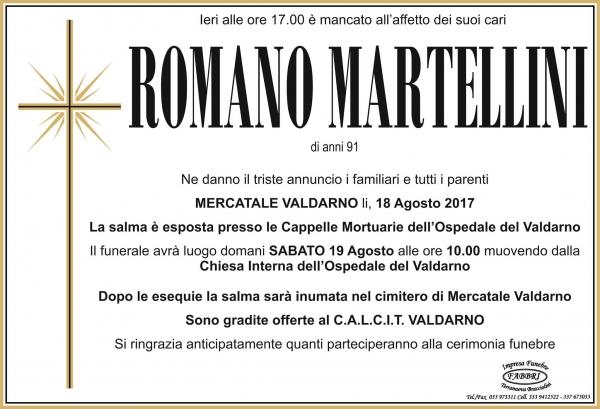 Romano Martellini